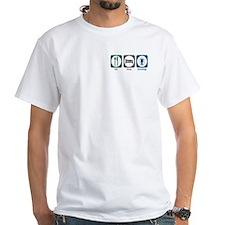 Eat Sleep Sociology Shirt