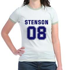 Stenson 08 T
