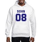 Sohn 08 Hooded Sweatshirt