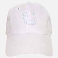 Cute Little Moons Baseball Baseball Cap