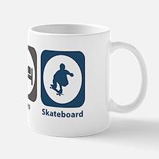 Eat Sleep Skateboard Mug