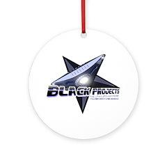 Black Projects Gear Keepsake (Round)