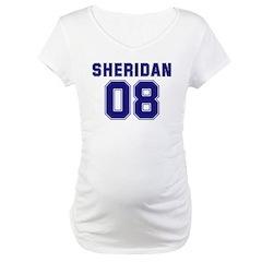 Sheridan 08 Shirt