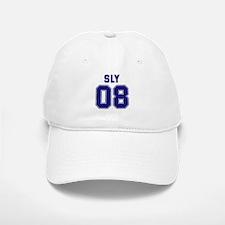 Sly 08 Baseball Baseball Cap