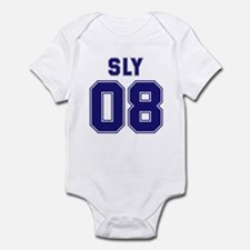 Sly 08 Infant Bodysuit