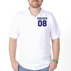 Sherer 08 T-Shirt