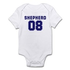 Shepherd 08 Infant Bodysuit