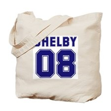 Shelby 08 Tote Bag