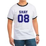Shay 08 Ringer T