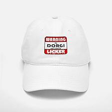 Dorgi LICKER Baseball Baseball Cap