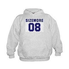 Sizemore 08 Hoodie
