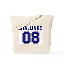 Stallings 08 Tote Bag