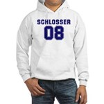 Schlosser 08 Hooded Sweatshirt