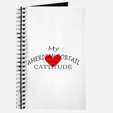 AMERICAN BOBTAIL Journal