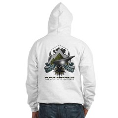 Black Projects Gear Hoodie
