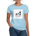 Sleep Under Quilt - Dreams an Women's Light T-Shir