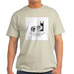 Sleep Under Quilt - Dreams an Light T-Shirt