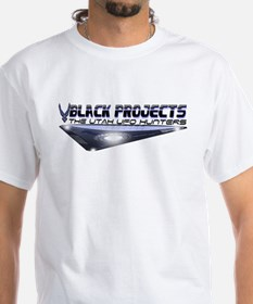 Black Projects Gear Shirt