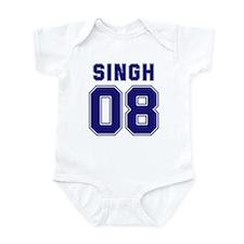 Singh 08 Infant Bodysuit