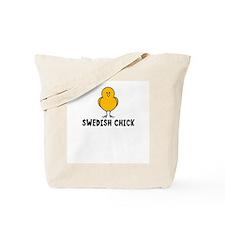 Swedish Tote Bag