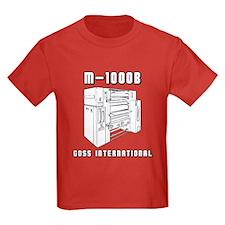 T-GOSS M-1000B-white unit