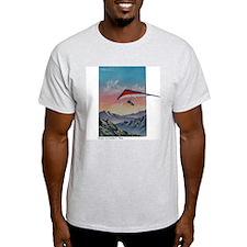 escape tshirt1 T-Shirt