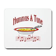 Hummus A Tune Mousepad