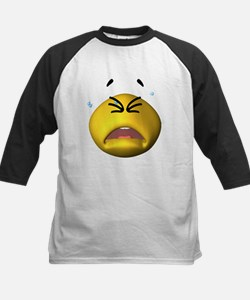 Silly Cry Baby Face Tee