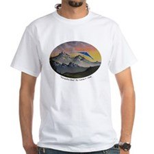 trnquilityovalsigned T-Shirt