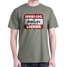Bagel LICKER T-Shirt