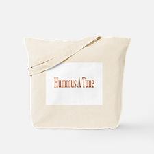 Hummus A Tune Tote Bag