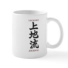 Uechi-ryu Journal mug