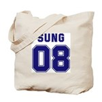 Sung 08 Tote Bag