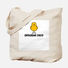 Ukrainian Tote Bag