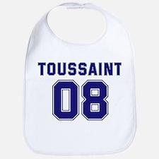 Toussaint 08 Bib
