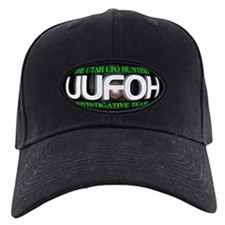 UUFOH TEAM GEAR Baseball Hat