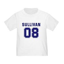 Sullivan 08 T