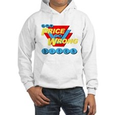 The Price is Wrong Hoodie
