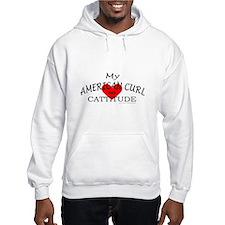 AMERICAN CURL Hoodie