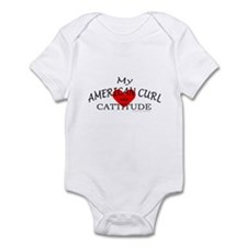 AMERICAN CURL Infant Bodysuit