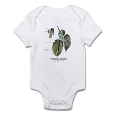 Humulus Lupulus Infant Bodysuit