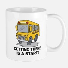 Gifts for School Bus Drivers Mug