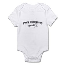 1328 Holy Mackeral Infant Bodysuit