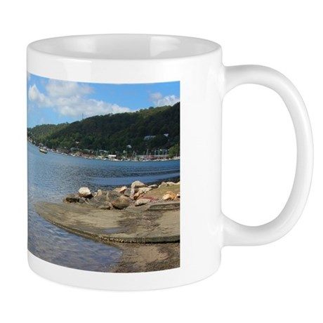 Brisbane Waters, NSW Mug