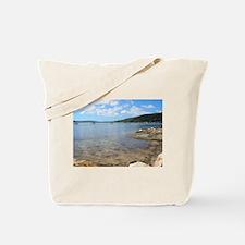 Brisbane Waters, NSW Tote Bag