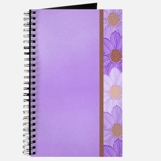 Flower Border 2 Journal