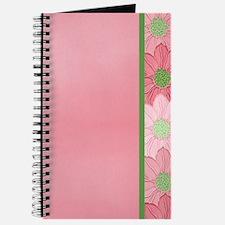 Flower Border 1 Journal