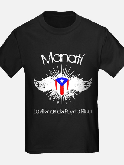 Manatí T