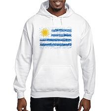 Textual Uruguay Hoodie
