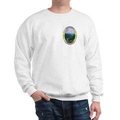 West Virginia Mason Sweatshirt